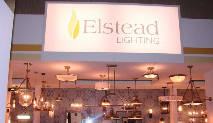Elstead Lighting Angielski Producent Oświetlenia Elstead